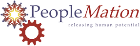 PeopleMation Logo